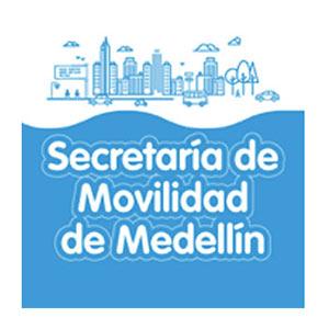Secretaria de Movilidad Medellín